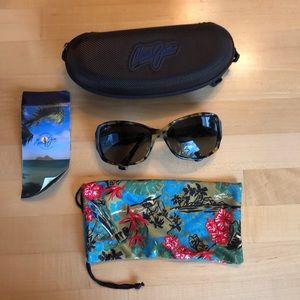Maui Jim Nalani sunglasses NWOT